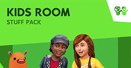 Buy The Sims 4 Kids Room Stuff An Official Ea Site