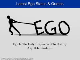 latest ego status quotes latest whatsapp status lws