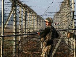 Bsf To Put Up Smart Fence To Plug Loopholes In Border Security Deccan Herald