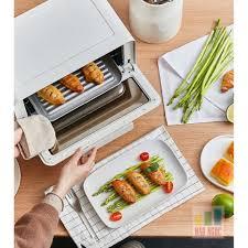 Lò nướng Xiaomi Solista 12L Thương... - Xiaomi Chính Hãng Hải Phòng