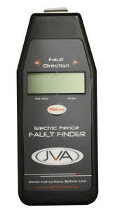 Jva Electric Fence Fault Finder