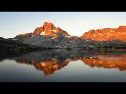 Iva Bell Hot Springs - Sierra - YouTube