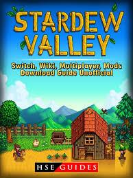 stardew valley switch wiki