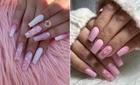 23 really cute acrylic nail designs you