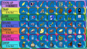 toontown tips and guides s