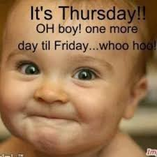 happy thursday quotes and images