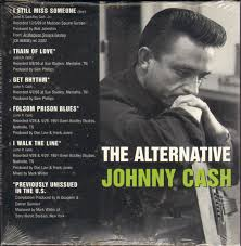 johnny cash the alternative johnny