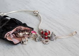 pandora bracelet jewelry stock
