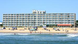 hotel oceanfront virginia beach va