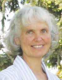 Valley Journal: Myrna Taylor
