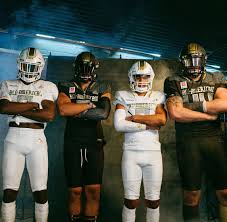 2020 All-American Bowl Uniforms — UNISWAG