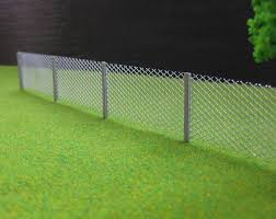Lg8705 1 Meter Model Mesh Fencing Chain Link 1 87 Ho Scale New Scale Auto Scale Speedscale Aliexpress