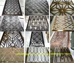 stainless steel mirror sheet metal for