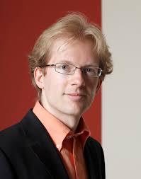 Univ.-Prof. Dr. Harvey B. Meyer | Institute for Nuclear Physics