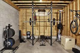 Essential equipment to meet up your fitness through a CrossFit Garage