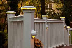 Vinyl Fence Post Sleeve Color Reddish Home Ideas The Best Vinyl Fence Post Sleeve Idea