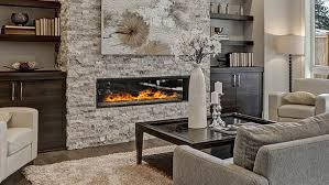 energy efficient fireplaces natural