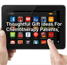thoughtful gifts for chemotherapy patients