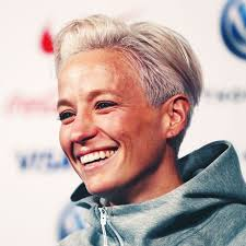 Megan Rapinoe Is the Best Part of the Women's World Cup