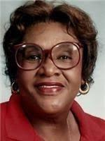 Myrtle Johnson Obituary - Gretna, LA   The Times-Picayune