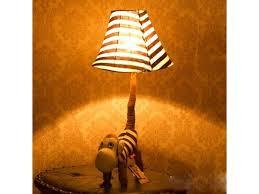 Cute Cartoon Animal Children Bedroom Table Lamp Kid S Bedsides Fabric Desk Light Baby Room Desk Lamps Newegg Com