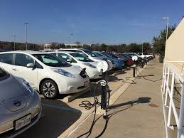 nissan motor acceptance corp plugshare