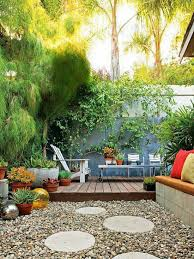 5 x patio seating ideas for small gardens