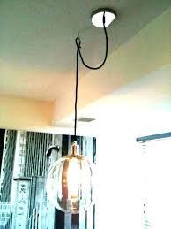 amusing wall mounted pendant lights