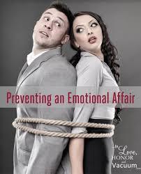 prevent an emotional affair
