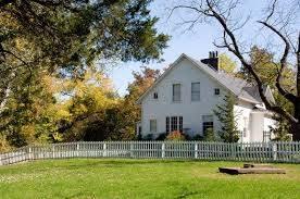 A Time For All Seasons Trip To Kimmswick Mo