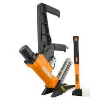 Pneumatic 18 Gauge 7 8 Fencing Stapler Freeman Tools