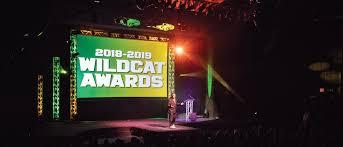 Wildcat Awards   Northern Magazine