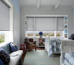 Sonnette Cellular Roller Shades Austin Window Fashions