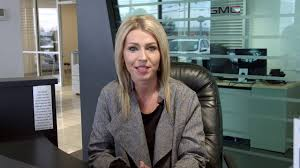 Meet Addie Phillips at Kirk Brothers Buick GMC in Greenwood MS ...