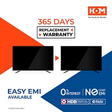 HOM - Buy Hom Tv Online OR Offline at Best Price in India...