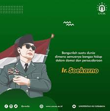 quotes ir soekarno universitas nu surabaya