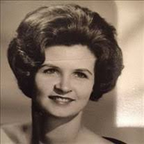 "Myrtle ""Mert"" Harrison Obituary - Visitation & Funeral Information"