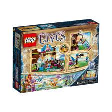 Đồ Chơi Lắp Ráp LEGO Trường Huấn Luyện Rồng Ở Elvendale 41173 ...