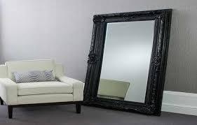 antique oversized ikea mirrors floor