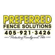 Preferred Fence Solutions Inc Oklahoma City Ok Alignable