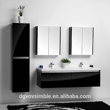 european modern bathroom vanity