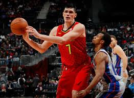 Ersan Ilyasova reaches buyout with Hawks, clearing way for him to ...