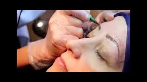 semi permanent makeup london jan