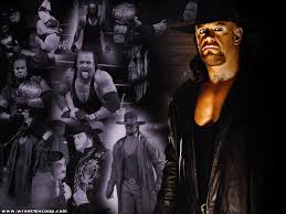undertaker undertaker wallpaper