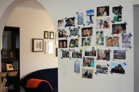 creative picture wall ideas and photos