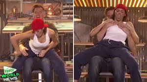 Jenna Dewan-Tatum Give Channing Tatum a ...