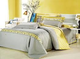 yellow bedding sets