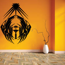 Scarab Khepri Egyptian Wall Decal Vinyl Decal Car Decal Mc17