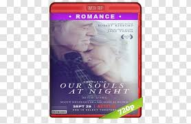 Our Souls At Night Romance Film 1080p Video - Addie Moore ...