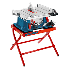 Bosch Gts 10 Xc Table Saw Gta6000 Stand Toolfix Ie